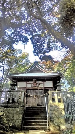 Takamusubi Shrine