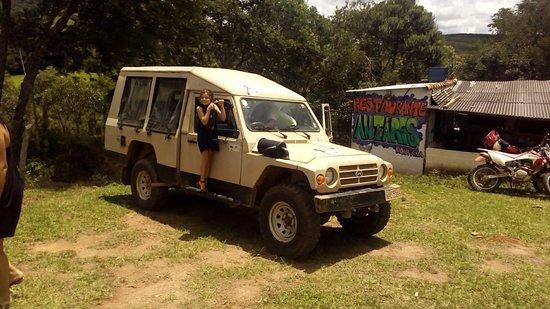 Araucaria Ecoturismo