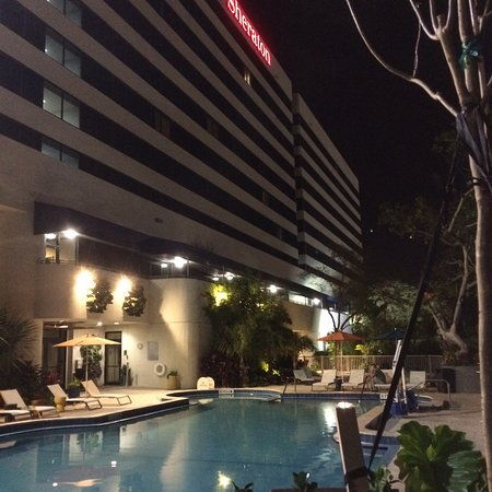 Photo0 Jpg Picture Of Sheraton Miami Airport Hotel Executive
