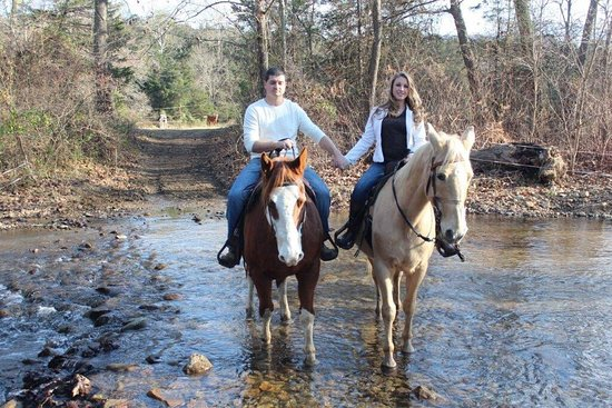 Stanley, VA: Some highlights of the Jordan Hollow Trail Rides