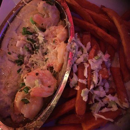 Sandy hook fish and rib house matlacha menu prices for Fish and hooks menu