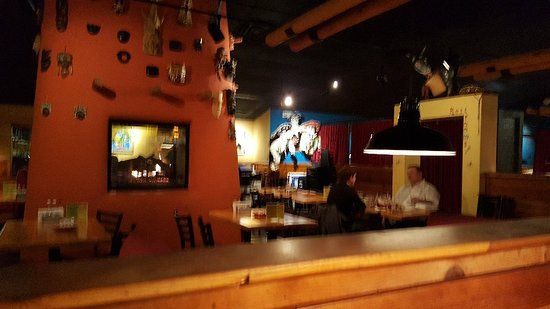 Red Mesa Grill: 20180301_211624_001_large.jpg