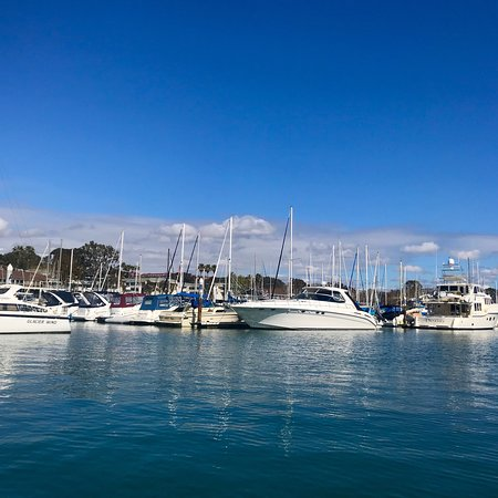 DANA POINT 🌊HARBOR, Ca! Just Another Beautiful Day in this😍Magical Place!