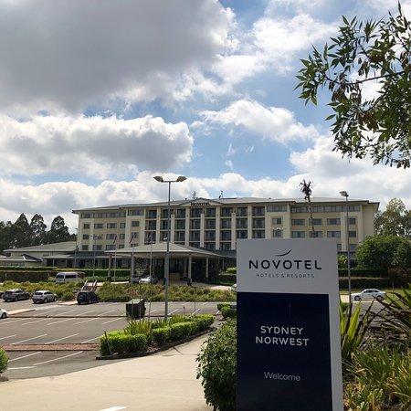 Novotel Sydney Norwest: photo2.jpg