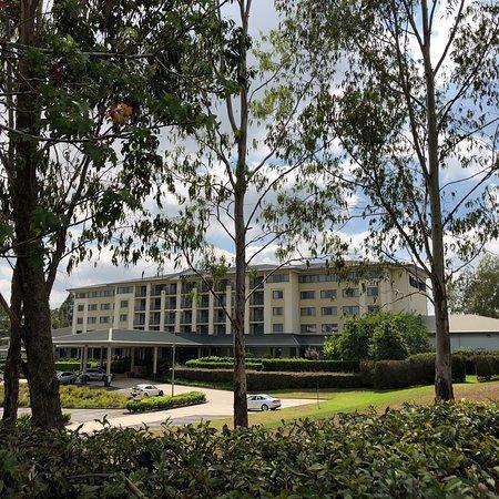 Novotel Sydney Norwest: photo3.jpg