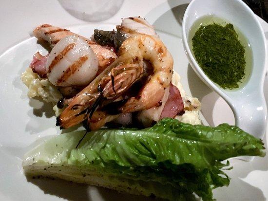 Australian Bbq Restaurant London