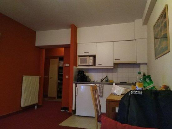 A-XL Flathotel Photo