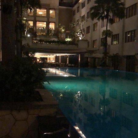 아스톤 쿠타 호텔 & 레지던스 사진