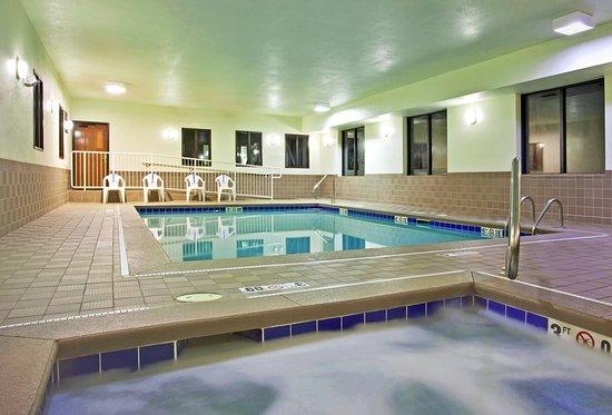 DuBois, Pensilvanya: Pool