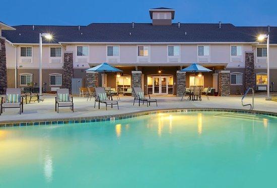 Monticello, AR: Pool