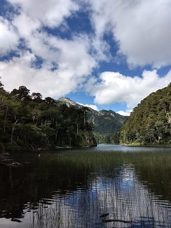 Huerquehue National Park: Lago El Toro