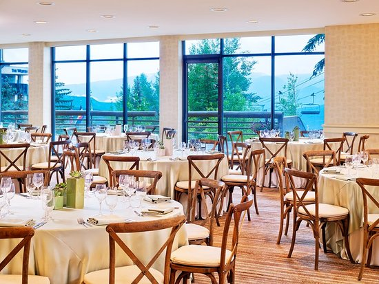 The Westin Snowmass Resort: Meeting room