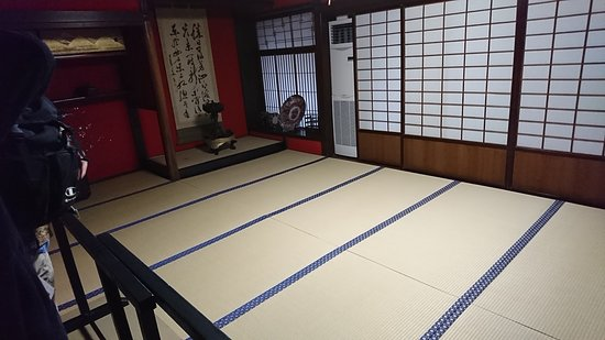 Myoryuji - Ninja Temple: 寺院内見学はおすすめ