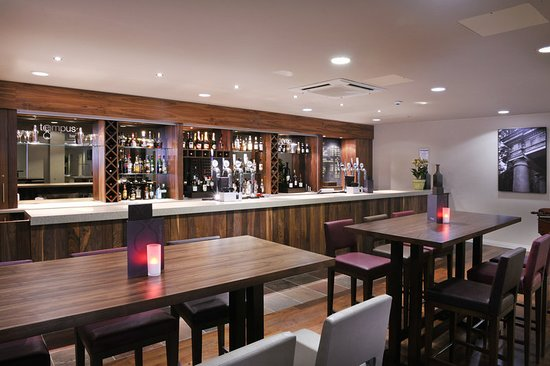 Ettington, UK: Bar/Lounge