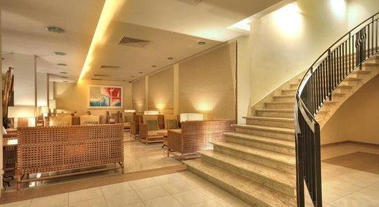 Hotel Calypso: Other