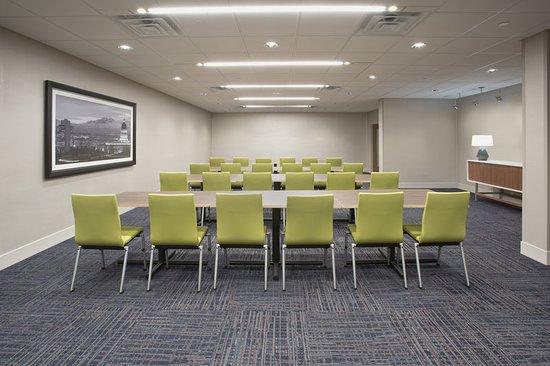 Lake Katrine, NY: Meeting room
