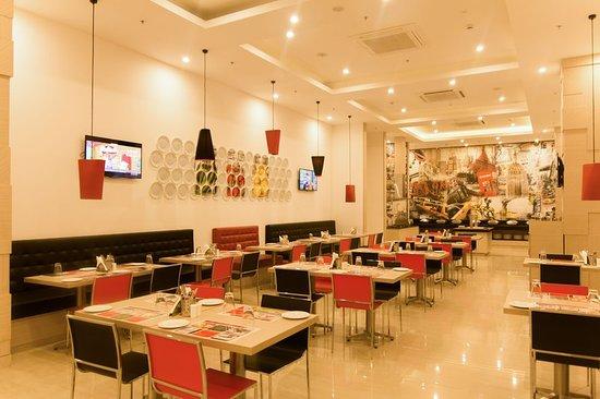 Red Fox Hotel, Sector 60, Gurugram