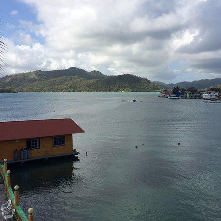 Isla Grande, Panamá: photo1.jpg