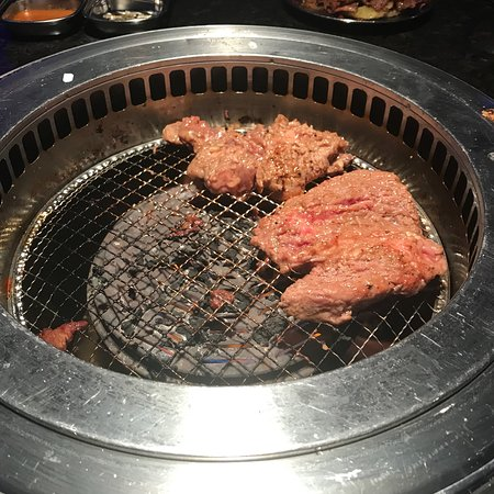 Iron Age Korean Restaurant: photo6.jpg