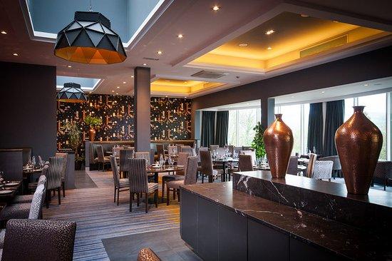 Ballincollig, Ирландия: Restaurant
