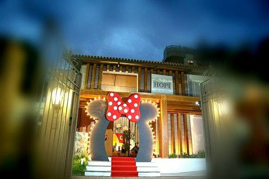 Hopi Casa de Festas