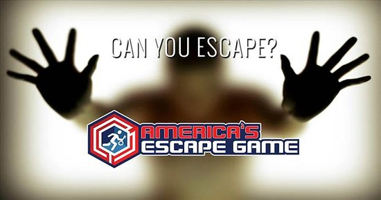 ‪America's Escape Game‬