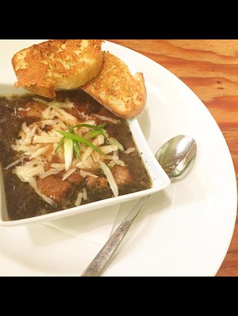 The Modern Peasant: French Onion Soup!
