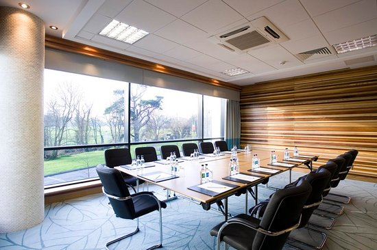 Crowne Plaza Hotel Dublin Airport: Meeting room