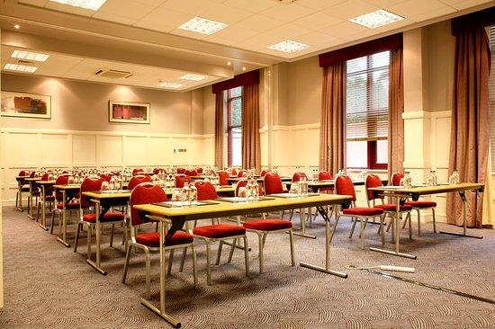 Crowne Plaza Hotel Dublin Airport: Meeting room
