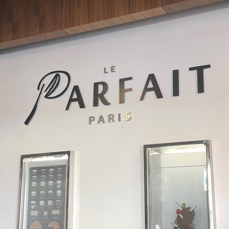 Le Parfait Paris: photo0.jpg
