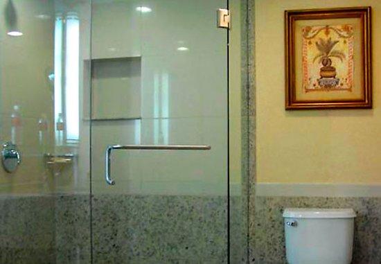 Torreon Marriott Hotel : Guest room