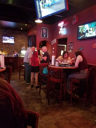 20180302 194116 Large Jpg Picture Of Wing Daddy S Sauce House El