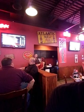 20180302 194129 Large Jpg Picture Of Wing Daddy S Sauce House El
