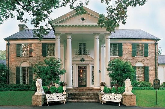 Graceland: Elvis Experience Pass with...