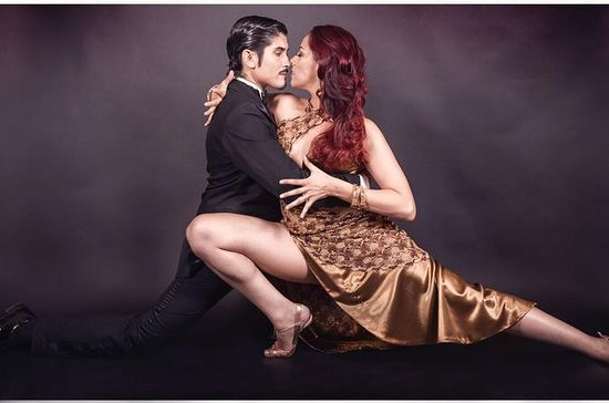 Tango Porteño Show with Transfer Included