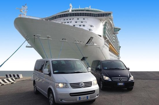 3 Ports Shore Excursions Package...
