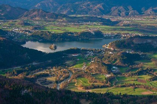 Best of Slovenia,  Lake Bled ...