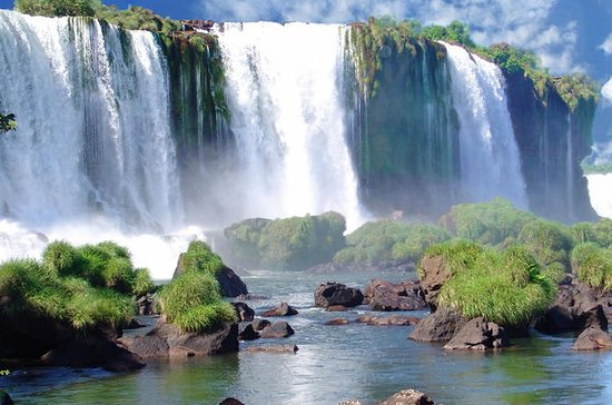 3-dages Iguazú Falls Experience