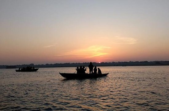 Private Tour: River Ganges Boat Ride...