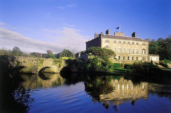 Westport House and Gardens Admission...