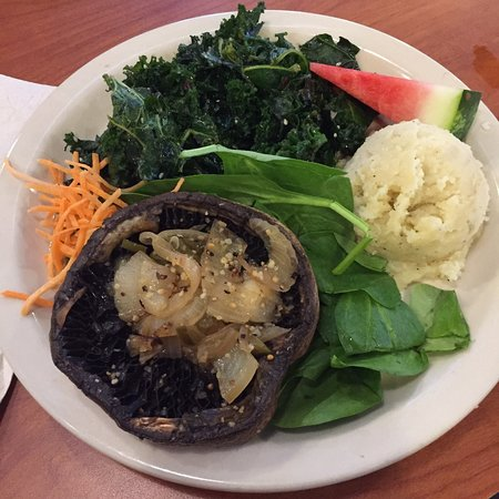 Green vegetarian cuisine san antonio - Green vegetarian cuisine ...
