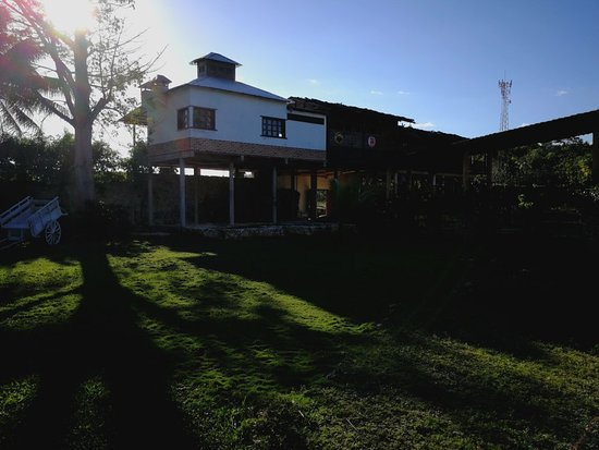 Palomino Ranch Hotel: IMG_20180228_163734_large.jpg