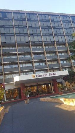 Clarion Hotel Anaheim Resort 113 1 5 9 Updated 2018 Prices Reviews Ca Tripadvisor
