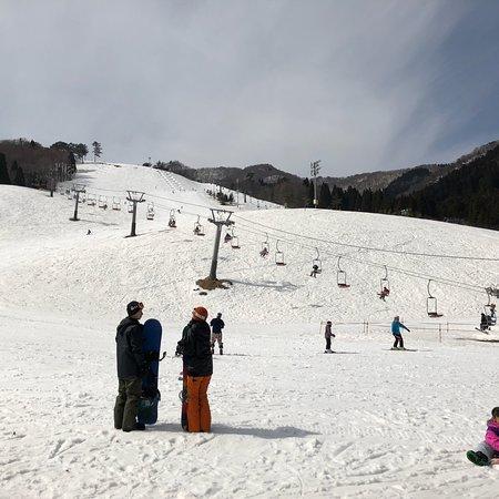 Okukannabe Ski Area