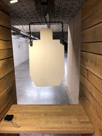 Chanhassen, MN: Target in Lane