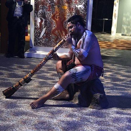 Tjapukai Aboriginal Cultural Park: photo2.jpg