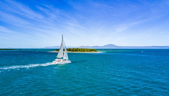 Порт-Дуглас, Австралия: Sailaway Low Isles from Port Douglas