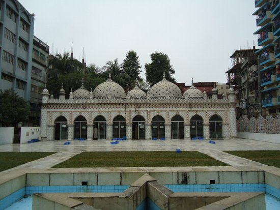 Star Mosque.