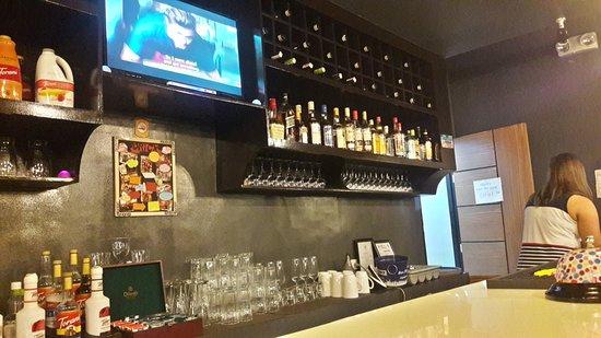 San Pedro, Filipiny: bar2