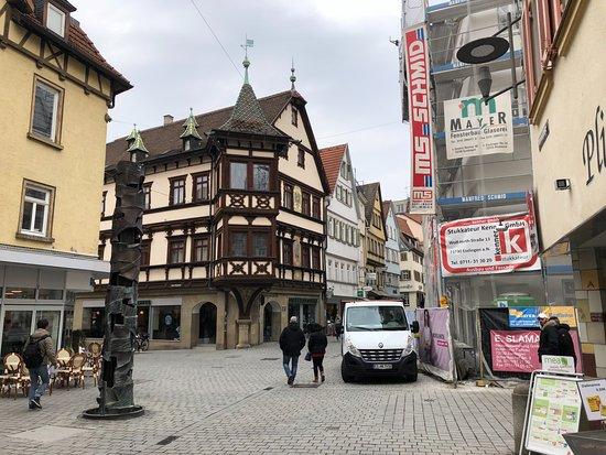 Strichmädchen Esslingen am Neckar